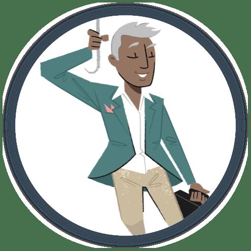 Freelancers Illustration