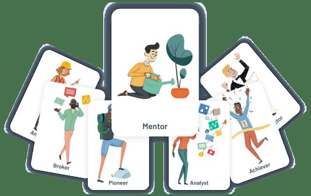 metor group illustration