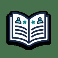 icon - shortlist talent pool