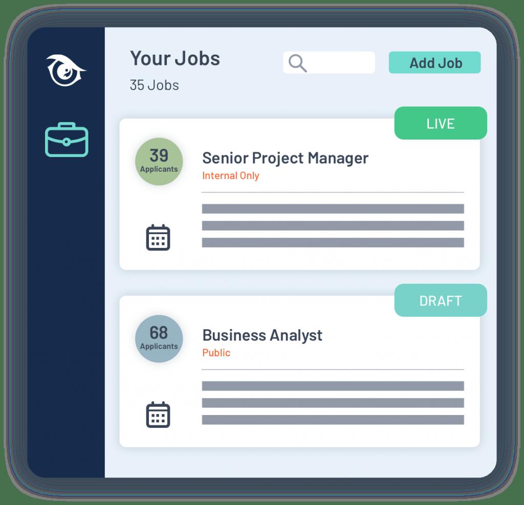 PeopleHawk Demo jobs posted unlock your career potential with PeopleHawk